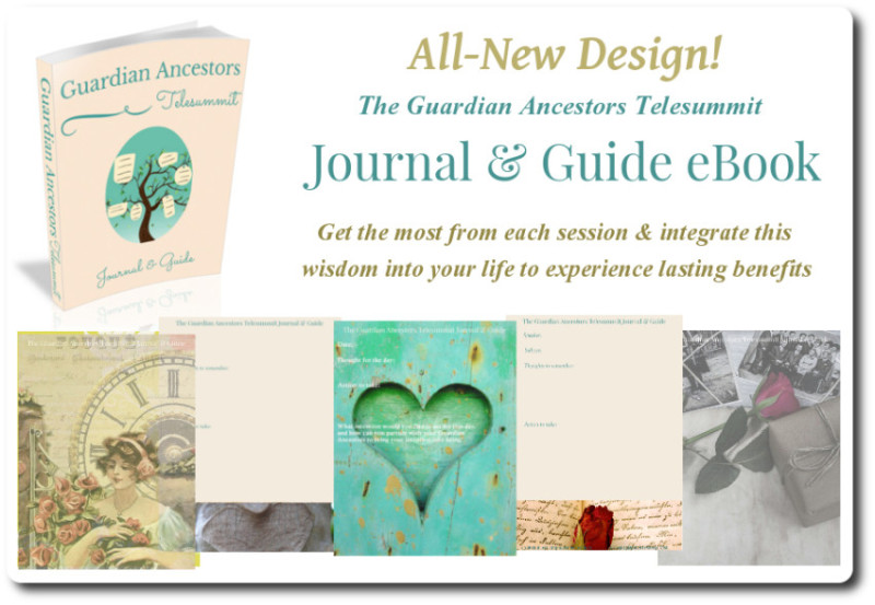 Journal Guide promo graphic