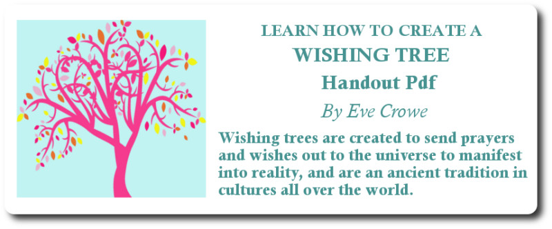 Wishing tree bonus - Guardian Ancestors Telesummit